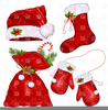 Mittens Clipart Free Image