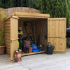 Free Clipart Garden Shed Image
