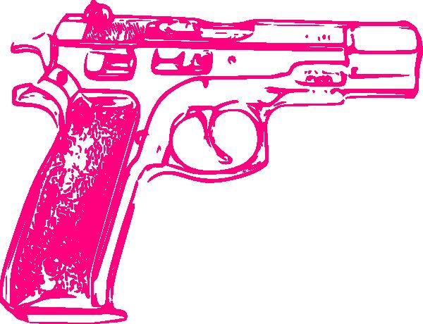 clipart guns pictures - photo #7