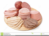 Corned Beef Clipart Image