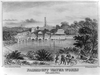 Fairmount Water Works- Philadelphia Image