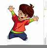 Hands Waving Goodbye Clipart Image