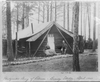 Headquarters, Army Of Potomac - Brandy Station. Officers Quarters Image