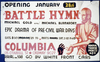 Battle Hymn  [by] Michael Gold And Michael Blankfort Epic Drama Of Pre-civil War Days. Image