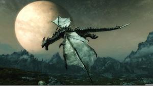 Flying Dragon Wallpaper Free Images At Clkercom Vector