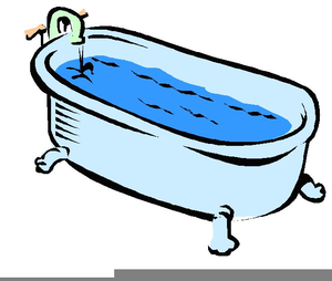 free clipart images bathtub free images at clker com vector clip rh clker com Clawfoot Bathtub Clip Art Shower Clip Art