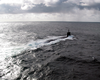 The Nuclear Powered Attack Submarine Uss Seawolf (ssn 21) Participates In Nato Exercise Odin-one. Image