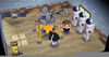 Animal Crossing Astronaut Image