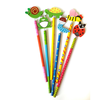 Cartoon Pencils Clipart Image