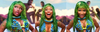 Nicki Minaj Super Bass X Image