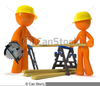 Free Clipart For Contractors Image