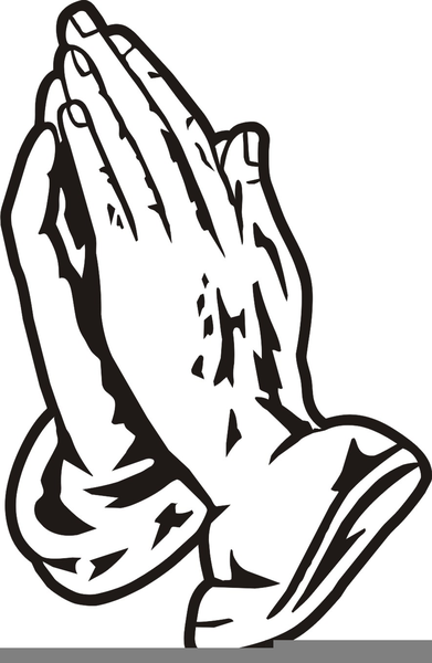 praying hands black and white clipart free images at Baby Handprint Clip Art Free Baby Handprint Clip Art Free