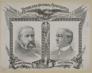 Republican National Candidates Image