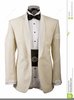 White Shirt And Tie Clipart Image