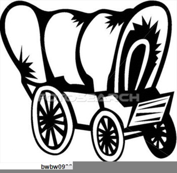 Free Covered Wagon Cliparts Free Images At Clker Com