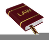Law And Order Clipart Image