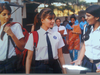 Samantha School Uniform Image