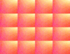 Wallpaper Pink Yellow Orange Image