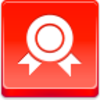 Free Red Button Icons Medal Image