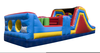 Inflatable Bouncer Clipart Image