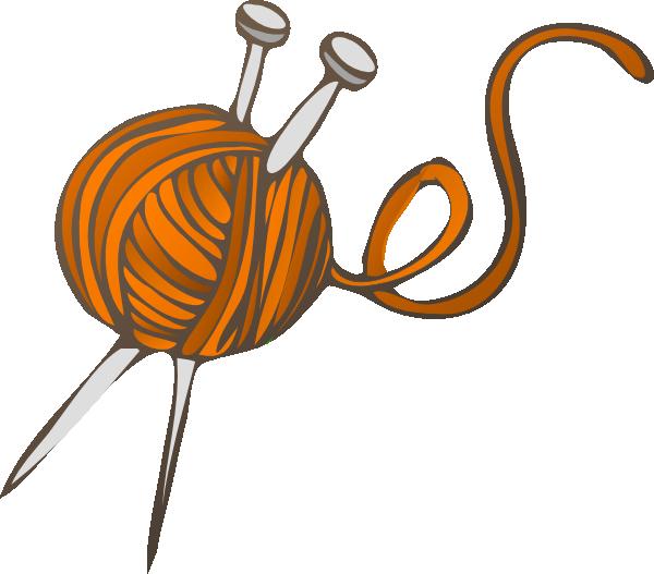 Knitting Clip Art at C...