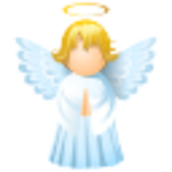 free clipart images of angels - photo #36