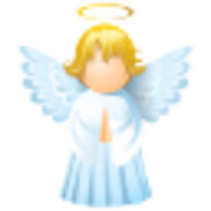 Angel Icon Image