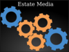 Estate Media3 Clip Art