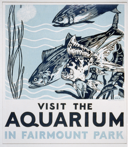 Visit The Aquarium In Fairmount Park Image