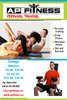 Well Trained Personal Fitness Trainers In Ottawa Ap Fitness Image