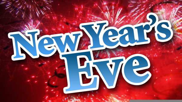 15+ New Years Eve Clipart