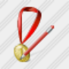 Icon Medal Edit Image