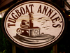 Tugboat Annies Sign 2 Image