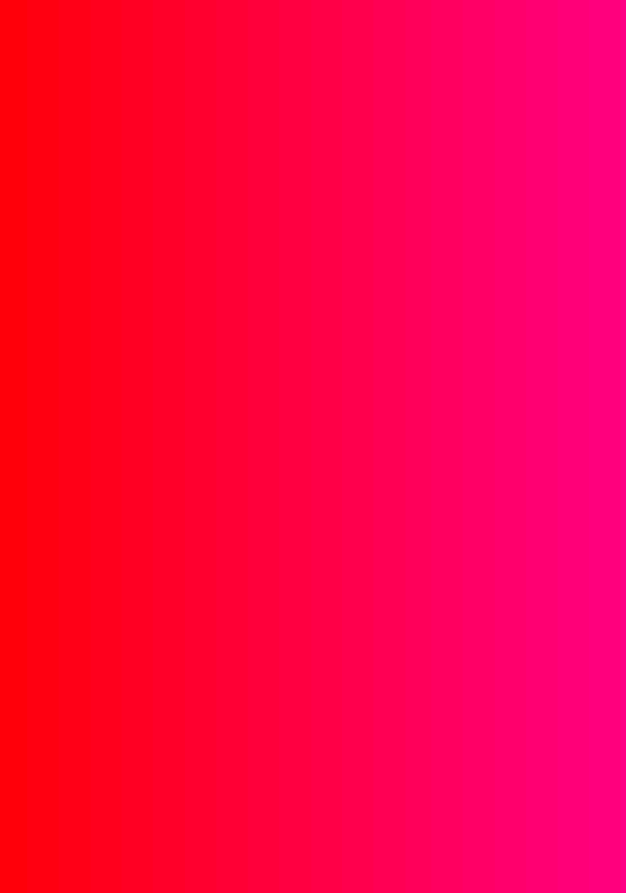 Red And Magenta Wallpaper Image