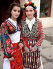 Albanian Traditional Clothing Image