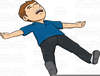 Clipart Of Person Lying Down Image
