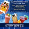 Free Mocktail On Sep At Kitchen Barbq Wakad Pune Image