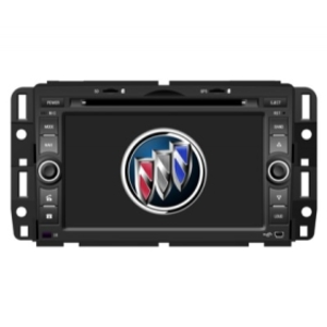Special Buick Enclave Navigation Dvd System Hd Image