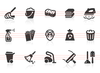 0029 Cleaning Icons Image