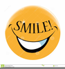 Free Clipart Smile Faces Image