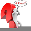 Clip For The Cure Clipart Image