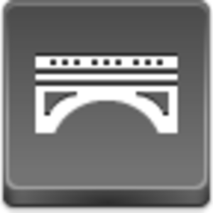 Free Grey Button Icons Bridge Image