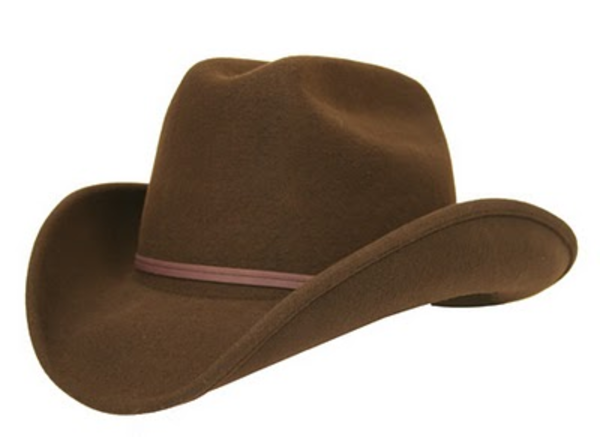 Cowboy Hat | Free Images at Clker.com - vector clip art ...