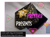Prettier Presents Logo Image