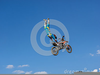 Freestyle Motocross Clipart Image