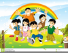 Friendship Clipart For Kids Image