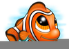 Under The Sea Clipart Image