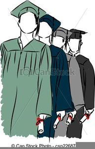 Students In Line Clipart | Free Images at Clker.com ...