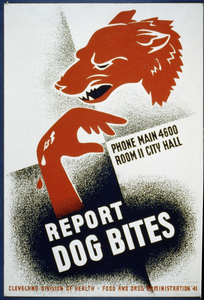 Report Dog Bites Image