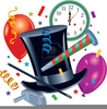 Free Clipart For New Years Image